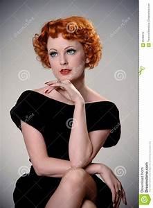 Free retro redhead videos