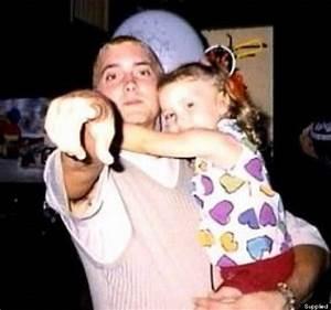 Eminem's Daughter Hailie Scott Aged 16 (PICTURES)