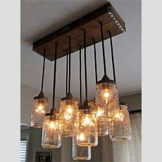 Cool Kitchen Lighting  With The Edison Bulbs You Can Get