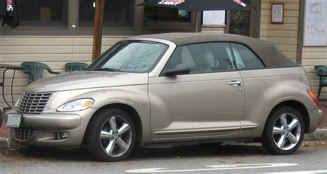 2005 Chrysler Pt Cruiser Gt by Fugly Cars Page 37 Vehicles Gtaforums