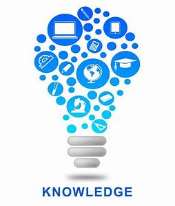 Get Free Stock Photos of Knowledge Lightbulb Shows Know ...  Knowledge