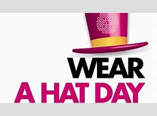 Wear A Hat Day 2018 National Awareness Days Events