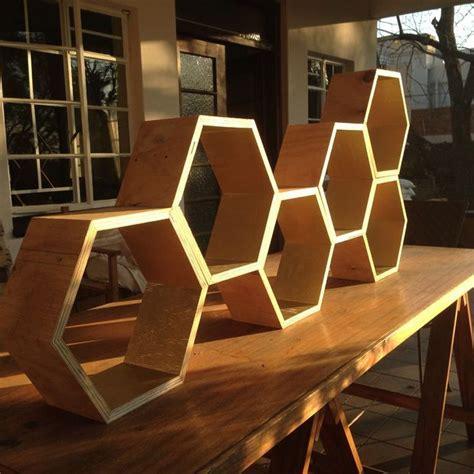 beehive shelves home sweet home diy furniture plans