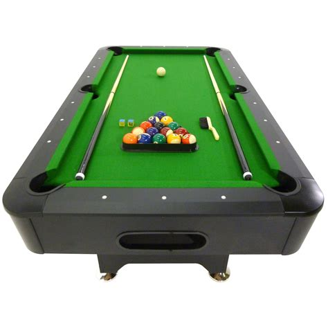 10 ft pool table viavito pt200 6ft pool table
