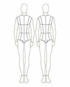 Digital Illustration for Fashion | Richard Cutler E-Portfolio