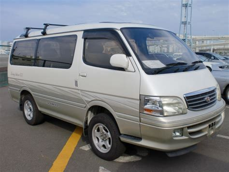 featured 1999 toyota hiace custom at j spec imports