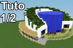 Images for minecraft tuto maison moderne simple mysellbuya.gq