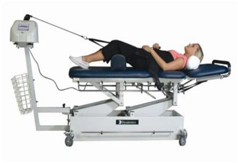 traction table for back spinal decompression huntington ny spinal traction