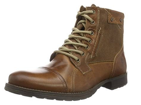 Bullboxer Men's 358k83626d Ankle Boots 7.5