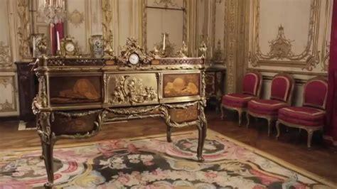 le bureau le bureau du roi