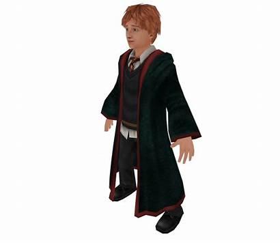 Models Harry Potter Pc Resource Azkaban Prisoner