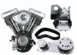 S U0026s 80 U0026quot  1340cc Evolution Evo Motor Engine Driveline Package Primary Transmision