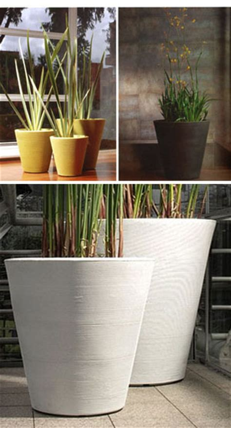 modern planters madison planter   height