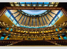 Photos of Dr Phillips Center for the Performing Arts