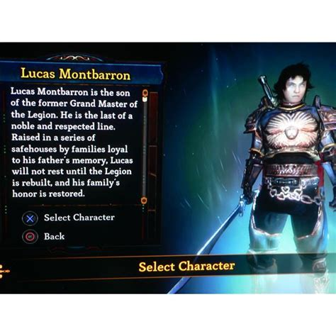 dungeon siege 3 tips dungeon siege 3 lucas guide ps3