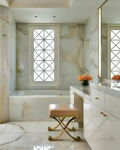 beaucoup d39idees en photos pour la salle de bain en marbre With modele de maison en l 17 choisissez un joli lavabo retro pour votre salle de bain