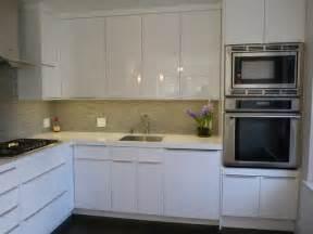 Kitchen Island Lighting Uk Ikea Kitchen Abstrakt White Custom In Manhattan Modern Kitchen New York By Basic