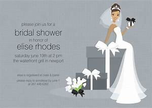free bridal shower invitation templates free wedding With make wedding shower invitations online free