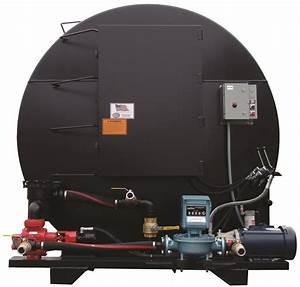 6 000 Gallon Bulk Storage Tank Seal Rite Products Llc