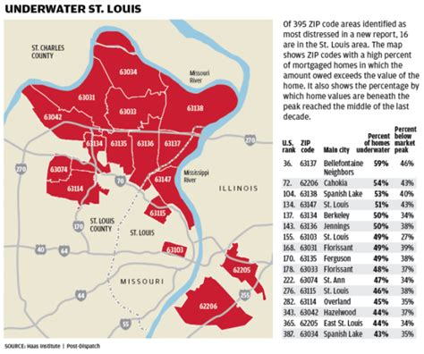 st louis county section 8 st louis zip code map printable pictures to pin on
