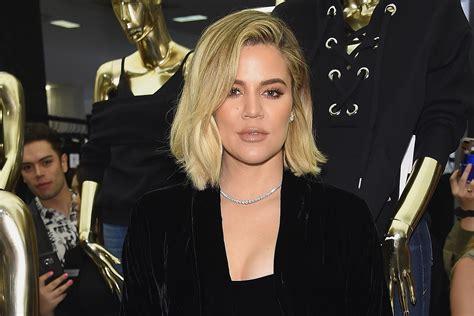 Khloé Kardashian Did Not Get Lip Injections, OK? | Hot ...