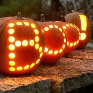 Pumpkin Carving With A Power Drill by The Realistic Person S Guide To Pumpkin Carving