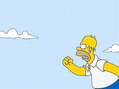 Simpson Homer Desktop Simpsons Posters