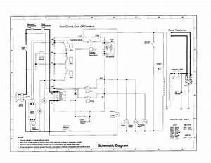 31 Sharp Carousel Microwave Parts Diagram
