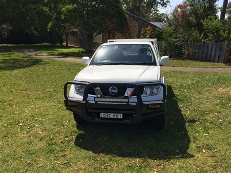 Fuel Consumption Nissan Navara.html