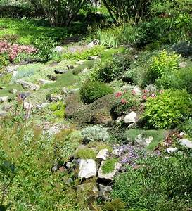 Gartengestaltung Mit Steinen : 50 moderne gartengestaltung ideen ~ Watch28wear.com Haus und Dekorationen