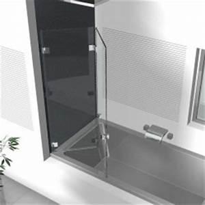 Duschtrennwand Badewanne Glas : duschabtrennung badewanne glas energiemakeovernop ~ Michelbontemps.com Haus und Dekorationen