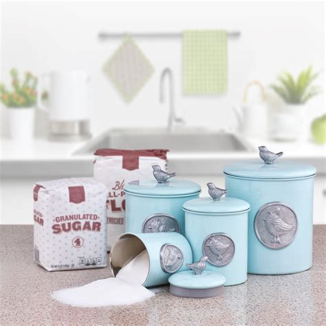 country kitchen canisters sets country kitchen canister sets gift for country