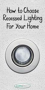 The Ultimate Guide To Buying Recessed Lighting
