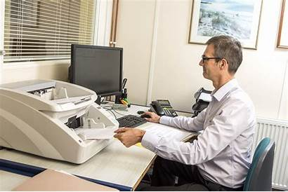 Scanning Document Benefits Services Service Archiving Documentation