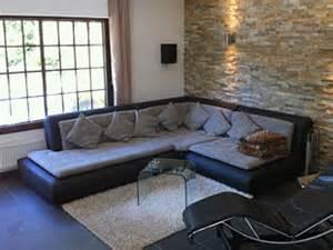 stein tapete wohnzimmer wandgestaltung wohnzimmer steintapete