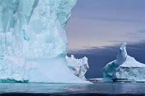 Iceberg Alley Antarctica