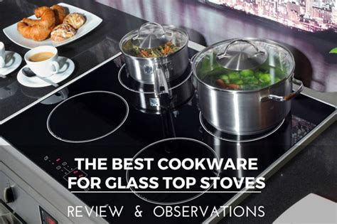 cookware stoves stove smooth clean gl glass december