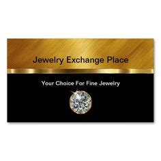 jeweler business cards images business cards