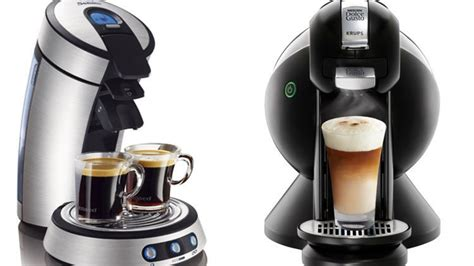 pad kaffeemaschine test kaffeemaschinen im test kopf an kopf rennen zwischen pad und kapsel welt