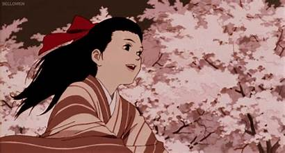 Animation Japanese Movies Millennium Actress Animated Film