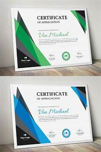 Corporate Certificate Template  74696