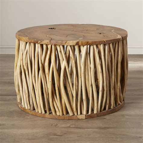 Collected on their travels across the globe, world menagerie brings together a thrilling selection of furniture and décor inspired by the work of designers and artisans from every corner. World Menagerie Anay Coffee Table & Reviews | Wayfair
