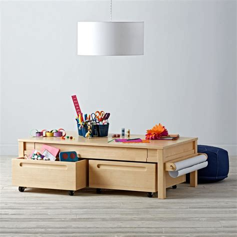 Kids Play Tables & Activity Tables  The Land Of Nod