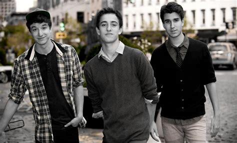 Ryan, Jack, And Adam  Ajr  Cute!  Pinterest Music
