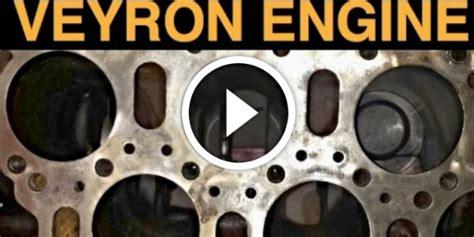 engine explained  modern engineering marvel