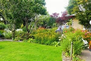 Passionate, Plantswoman, U2019s, Garden, Near, Killarney, Co, Kerry, U2013, Tim, Austen, Garden, Designs