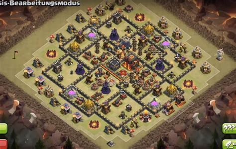 0 layouts with 2 6 legendary th10 war base layouts farming base layouts 3 th