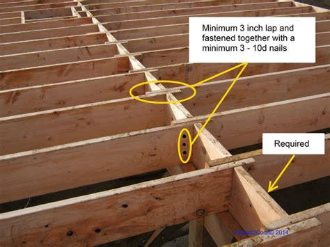 Tji Floor Joists Home Depot by Floor Design Wood Deck Floor Joist Spacing Floor Joist