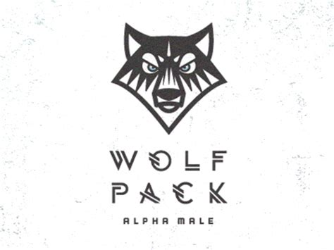 Alpha Wolf Wolf Pack Wallpaper by Wolf Pack Alpha By Mike Bruner Dribbble