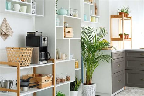 Are you thinking about setting up your very own coffee serving station in the comfort of your own home? 30+ Beautiful Kitchen Coffee Bar Ideas - Desgin & Pictures